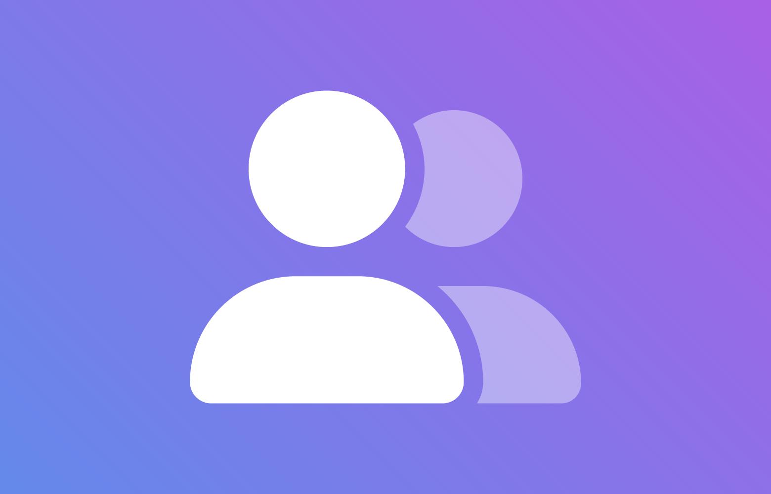 Gruppi di utenti