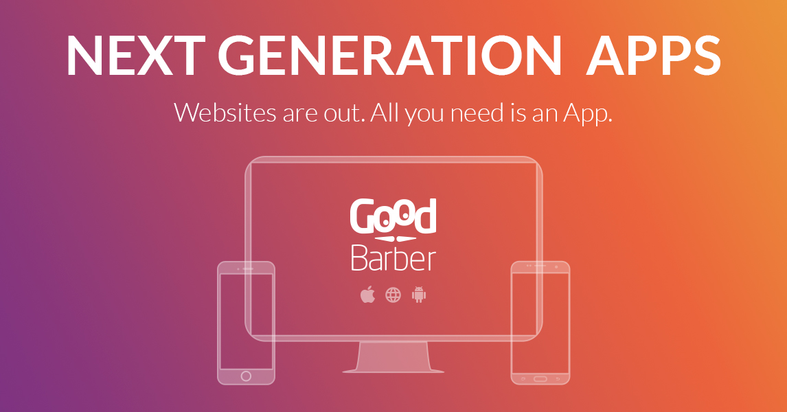 Feature index | GoodBarber