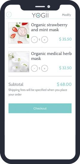 app shopping