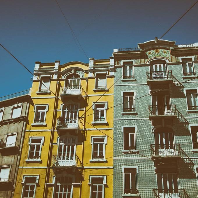 GoodBarber Lisbon
