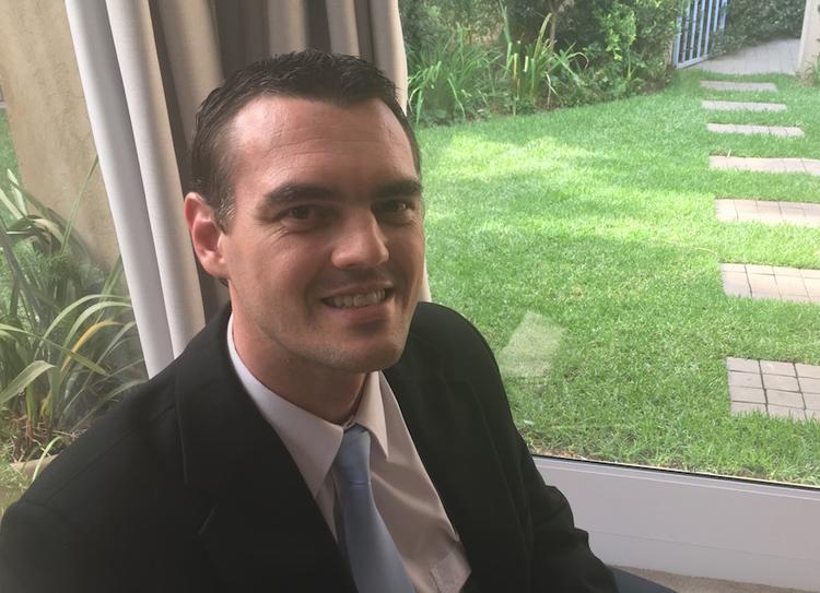 Arno Loots, Head of Umbrella Funds, Liberty