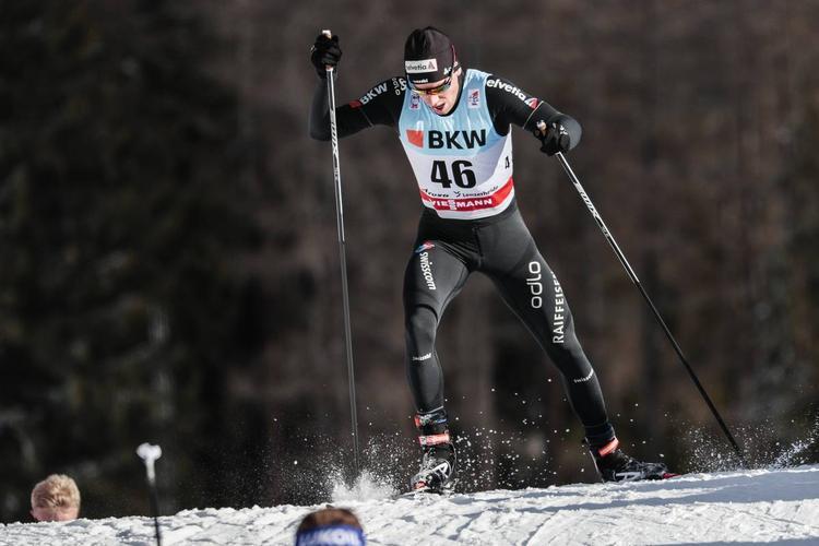 SKI DE FOND | PORTRAIT - Discret, simple, travailleur, généreux : Toni Livers est l'un des meilleurs fondeurs longues distances de la planète. Rencontre avec le premier skieur suisse vainqueur en coupe du monde.