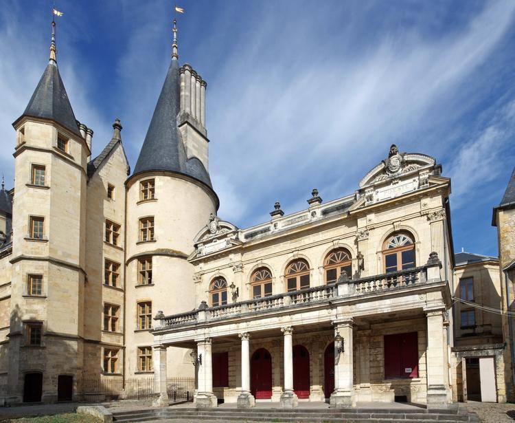 Theatre de Nevers
