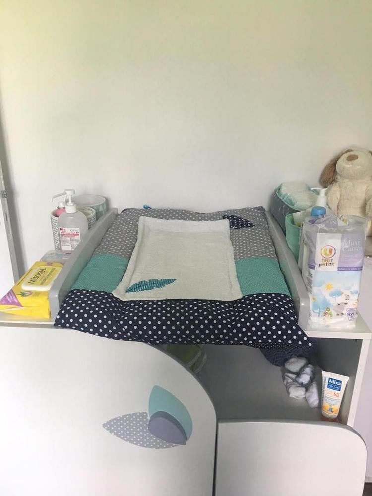 Plan à langer : Des Astuces de Mamans Antillaises pour tous