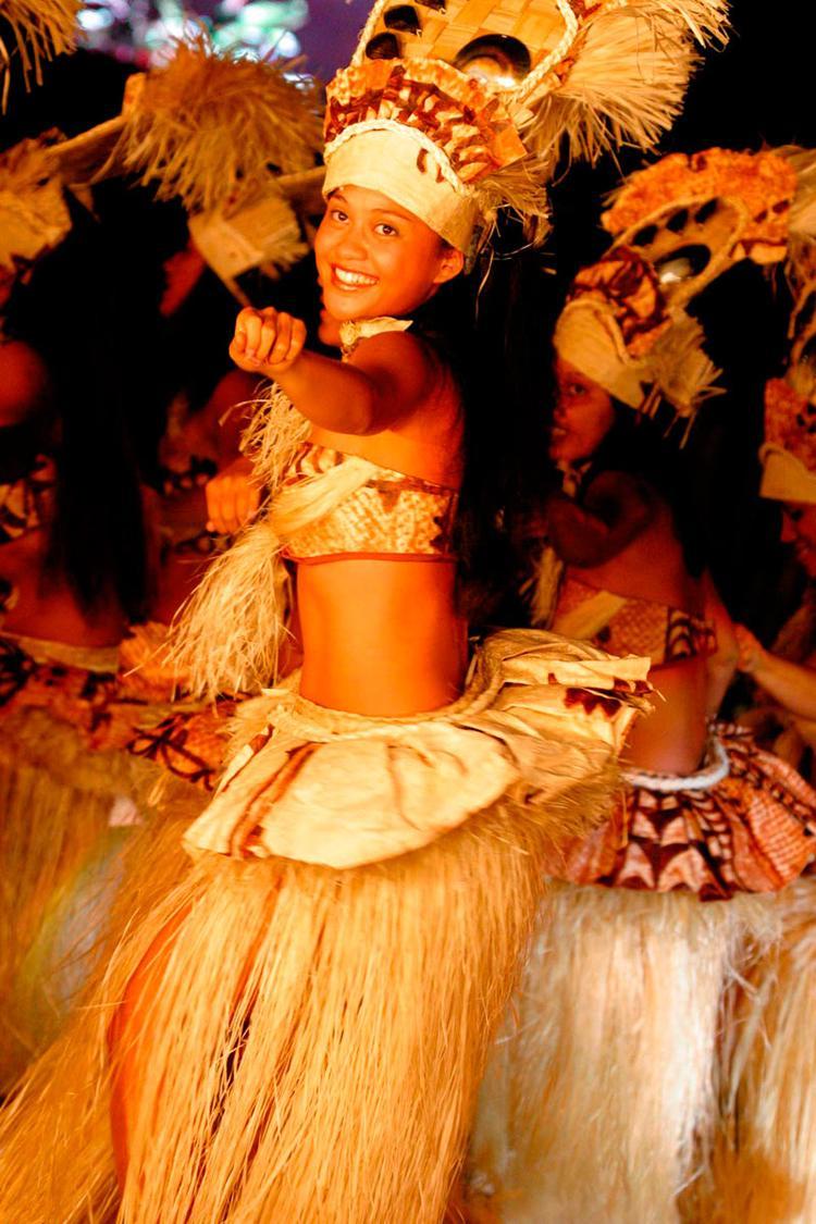 Danseuse ©Nicolas Perez