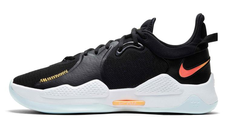 Paul George PG5 Official Images Release Date 1