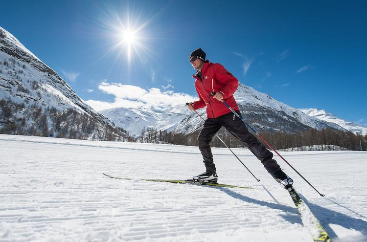 Ski nordique, ski de fond, Norvège, Vu de Norge, Nordic Mag