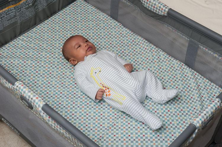 Sac de Maternité : Décryptage (Partie II...pour bébé)