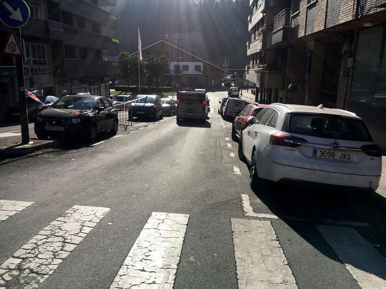 Barrendain trafikoa 2