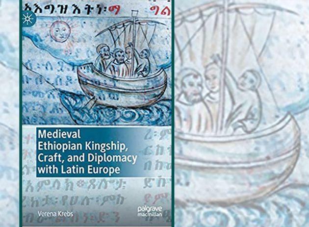Titelumschlag des neuen Buches von Prof. Dr. Verena Krebs. Copyright: palgrave.com
