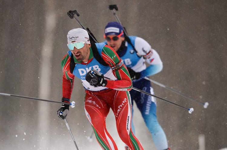 Biathlon, saut à ski, ski de fond, combiné nordique, ski nordique
