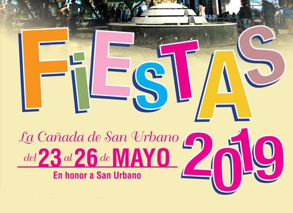 Fiestas de la cañada de San Urbano Almería 2019