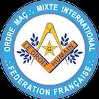 Logo Fédération française du DROIT HUMAIN 600px
