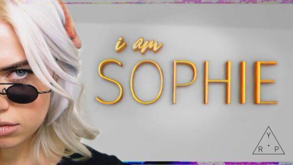 I Am Sophie