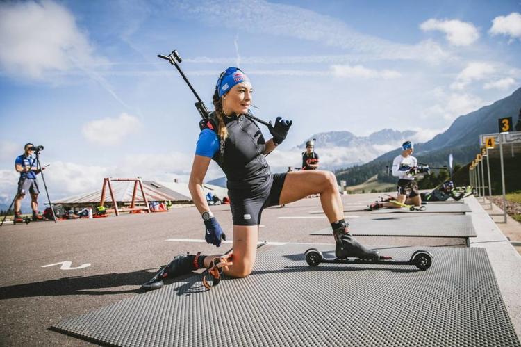Dorothea Wierer, Biathlon, Ski de fond, Combiné nordique, Saut à ski, Ski nordique, Nordic Mag, Nordic Magazine, La Tribu Nordic