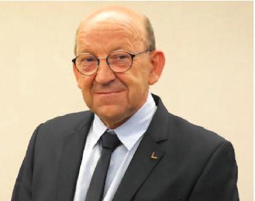 Georges-Voileau Grand Maître National