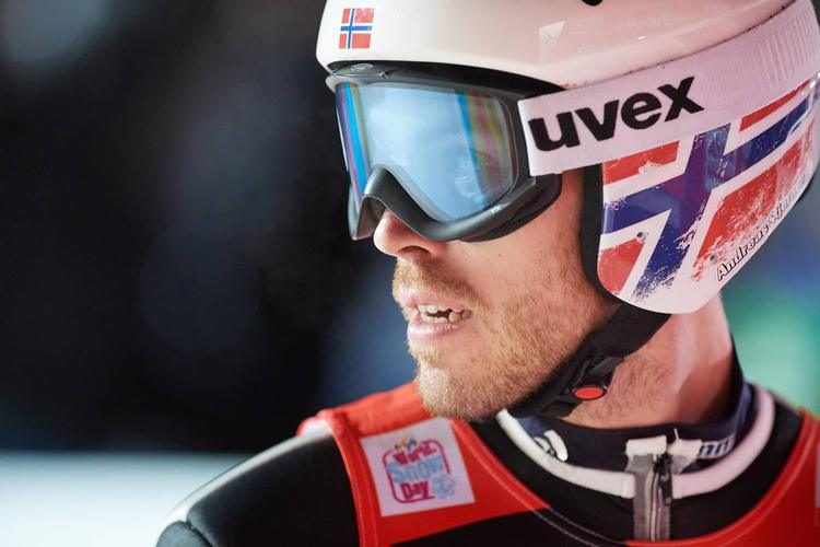 Saut à ski, ski nordique, Norvège, coupe du monde, sports d'hiver, vol à ski