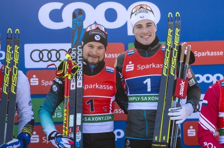 Ski nordique, saut à ski, Vu de Norge, Norvège, Biathlon, Ski de fond, Combiné nordique