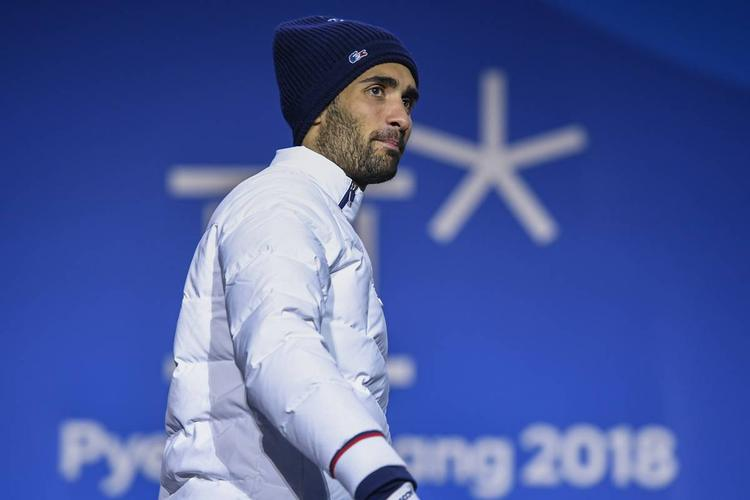JEUX OLYMPIQUES - Le président du comité d'organisation des Jeux olympiques et paralympiques de Paris 2014 a demandé à Martin Fourcade d'intégrer le conseil d'administration, Tony Estanguet