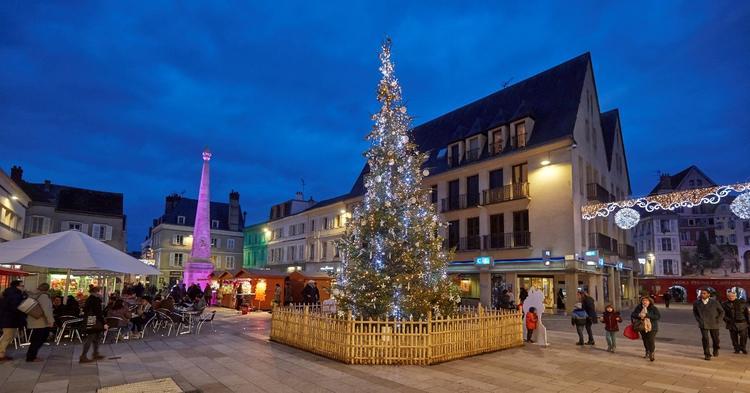 noël à Chartres 2019