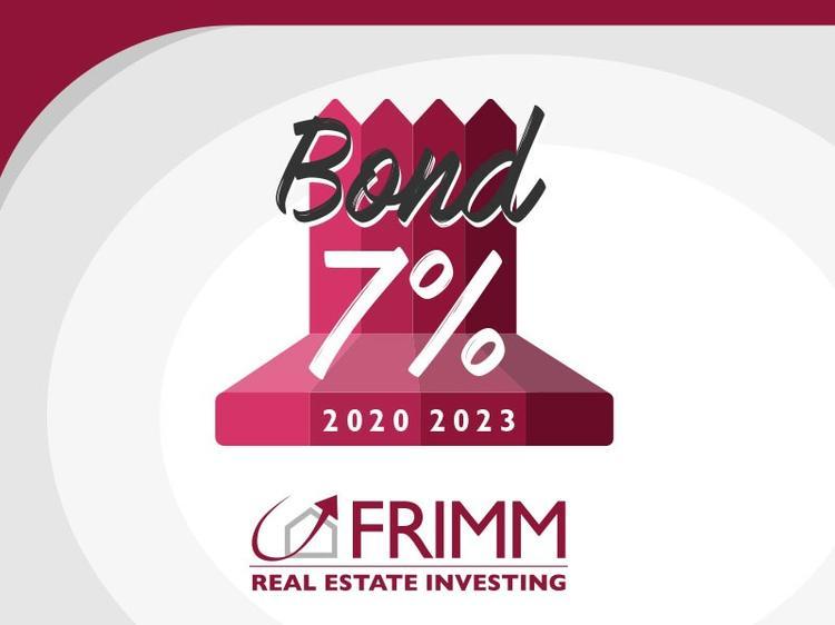 Frimm Bond 7% - Pretito Obbligazionario di Frimm S.p.A.