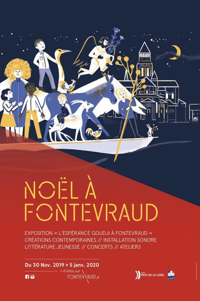 affiche-noel-fontevraud-2019-vertical