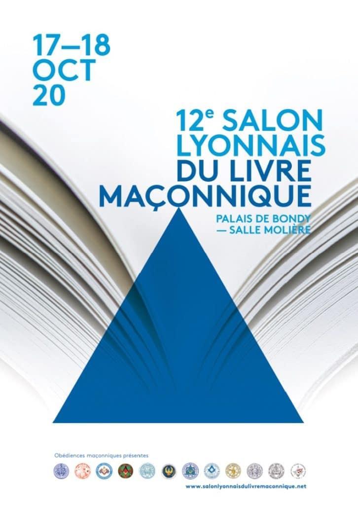 Salon lyonnais du Livre Maçonnique 2020