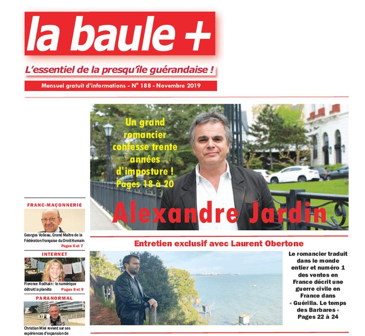 La Baule Plus- Georges Voileau