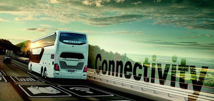 OMNIplus ON servizi digitali Connectivity
