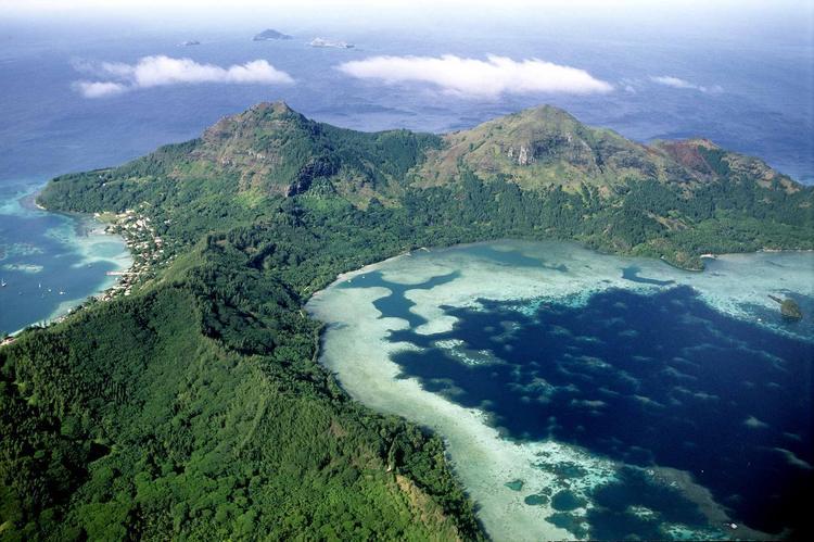 Mangareva, la beauté secrète du Pacifique sud
