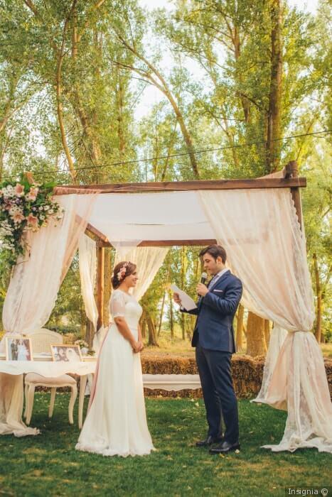 Boda en Primavera-Casas de Luján se prepara para las bodas en primavera 2021