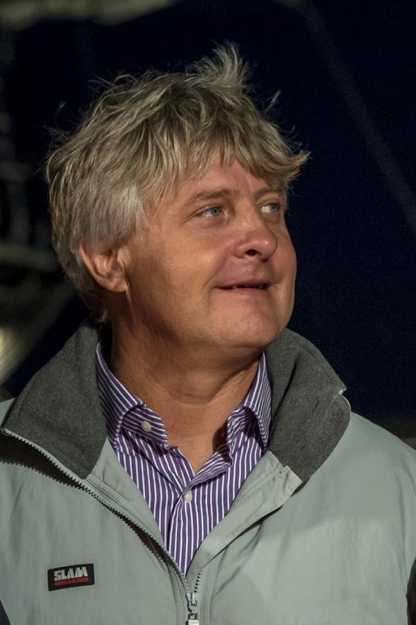 Laurent Bourgnon est un navigateur suisse né le 16 avril 1966 à La Chaux-de-Fonds et disparu en mer le 24 juin 2015 dans l'atoll de Toau en Polynésie française. Il a notamment remporté la Route du Rhum à deux reprises, en 1994 et 1998 ainsi que la Transat Jacques-Vabre, en double, en 1997 associé à son frère Yvan Bourgnon.