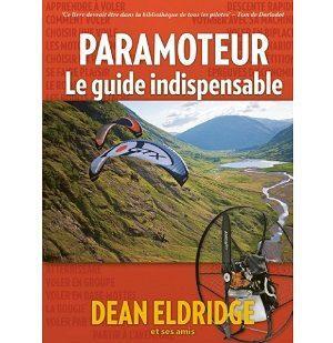 Guides paramoteur