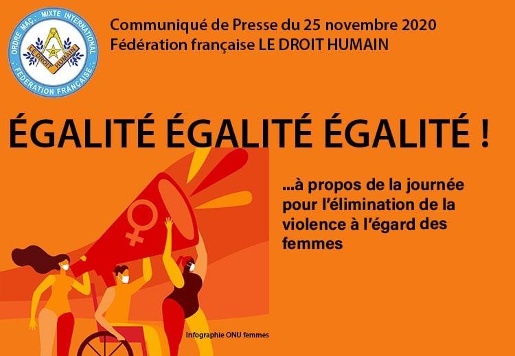 communiqué-égalité-elimination-violences-femmes-25-nov-2020-FFDH