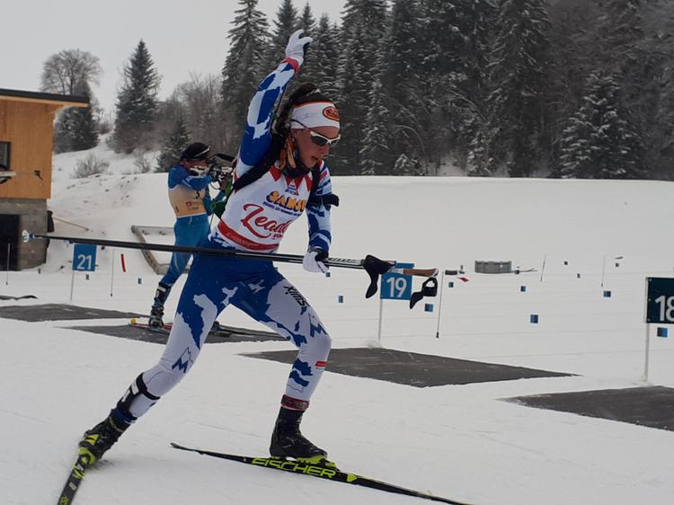 Ski nordique, ski, nordique