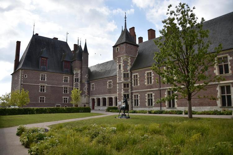 château musée de gien