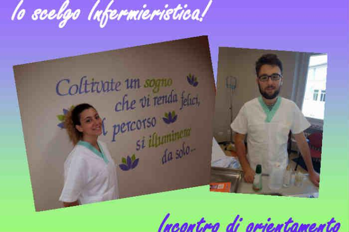 studenti infermieri
