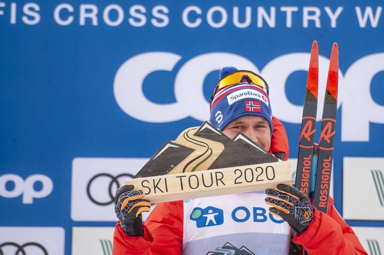 ski de fond, ski tour, trondheim, Golberg