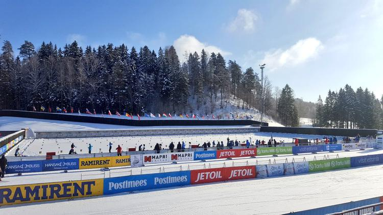 biathlon, championnats du monde, ibu junior cup