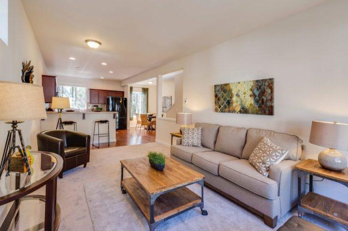 7 simple spruce-up tricks Latest Posts  Home Staging selling your home staging tips