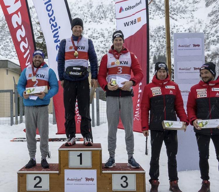 Ski de fond, biathlon , combiné nordique, saut à ski