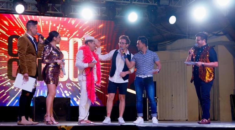 Carnaval Cancún 2020 estos son sus reyes