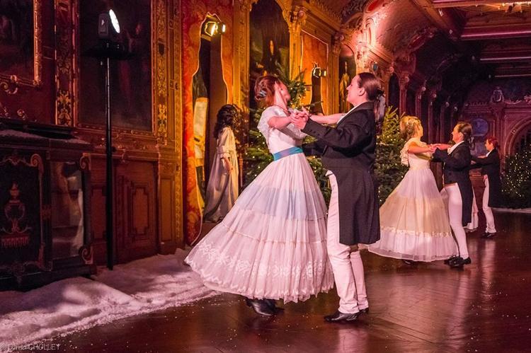 Fabuleux Noël au château de Maintenon
