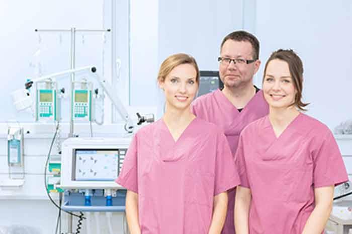 infermieri germania