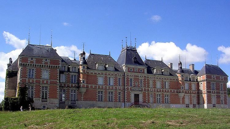 chateau-clermont
