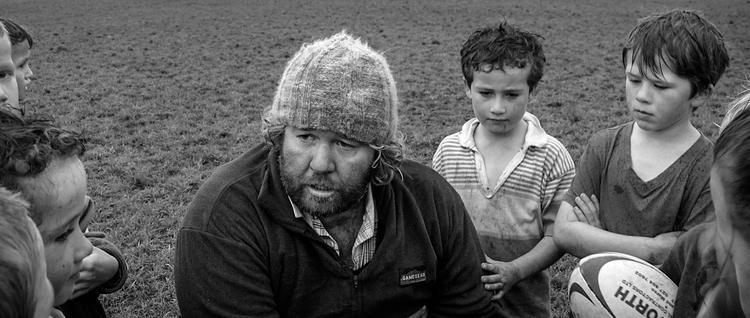 Photo extraite du documenta ire néo-zélandais The Ground We won