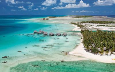 Les archipels de Polynésie : une histoire pour un nom Tuamotu et Gambier