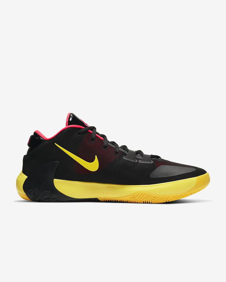 Zoom Freak 1 Soul Glo Basketball Shoe