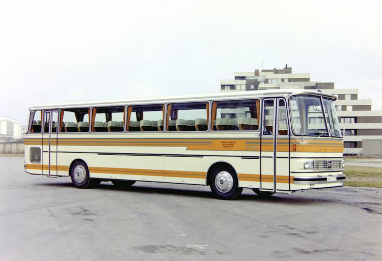 70 anni Setra - Setra S 150