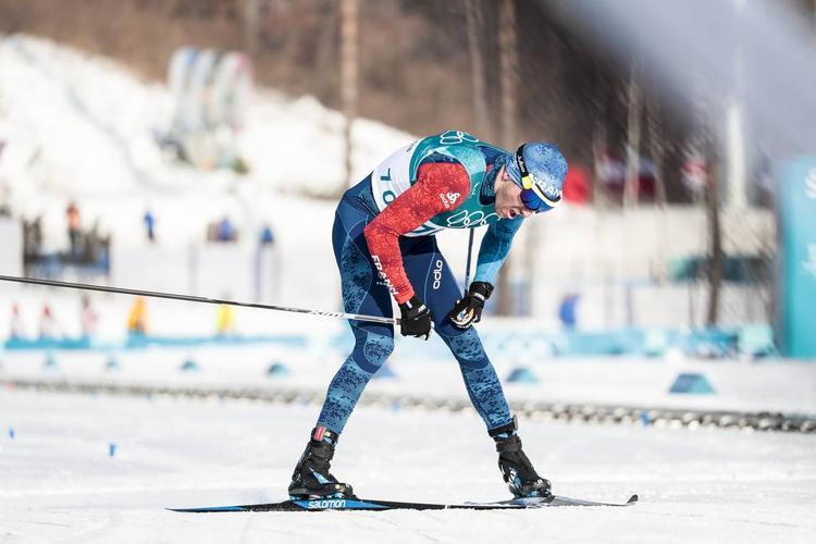 ski de fond, Jo Hiver, Jeux olympiques, Pyeongchang, Maurice Manificat